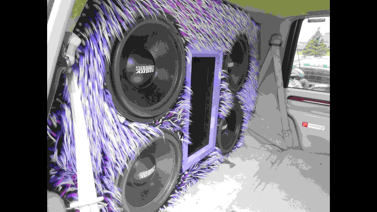 Car Audio System >> Car Audio Competition 2014 Crank Up the Bass Ashland Wi - YouTube