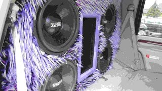 Car Audio Competition 2014 Crank Up The Bass Ashland Wi