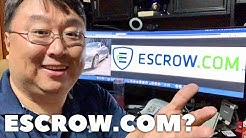 My Experience Buying a Car with Escrow.com