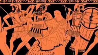 Greek Studies: Vase Paintings, Telling Stories with Pictures