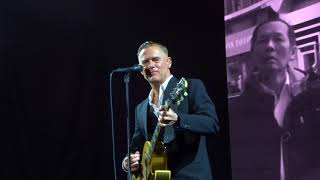 BRYAN ADAMS - Ultimate Love & Can't Stop This Thing We Started @ Festivent, Lévis - 2018-08-02