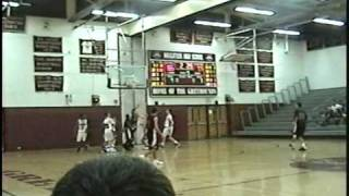Jordan Williams Backboard Shattering Dunk