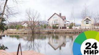 Колядки и белорусская кухня: деревня Озерцо принимает гостей - МИР 24