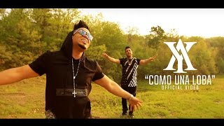 AGL And Yulio - Como Una Loba | Offical Video