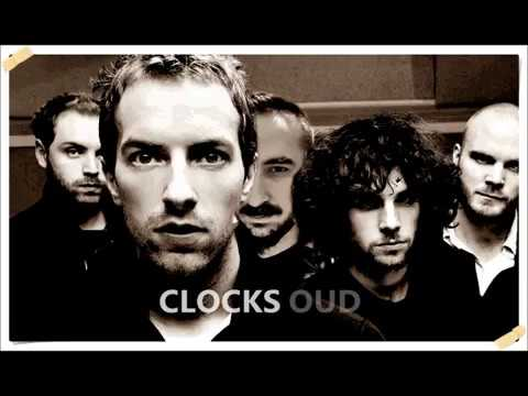 Coldplay - Clocks & Oud (Orient) Cover (by Ersin Ersavas)