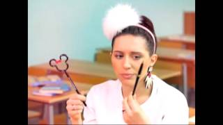 "Катя Клэп на канале ""Disney"" №1"