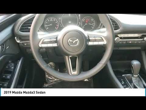 2019 Mazda Mazda3 2019 Mazda Mazda3 Sedan FOR SALE in Las Vegas, CA MK502