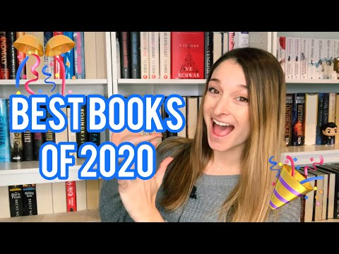 BEST BOOKS OF