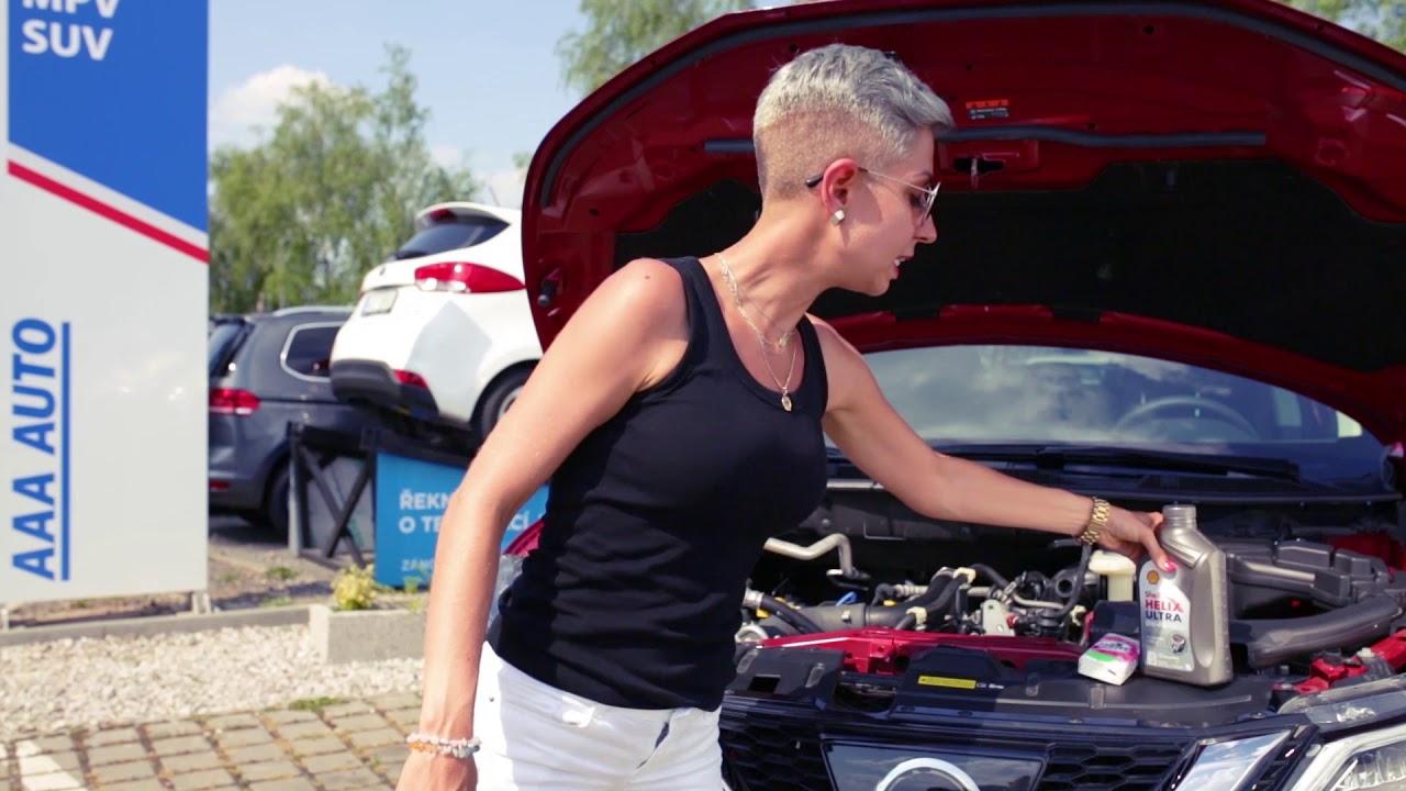 31b141ba522 Jak na to  Jak dolít olej do motoru  Autokabelky