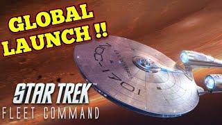 Star Trek™ Fleet Command : First Impressions