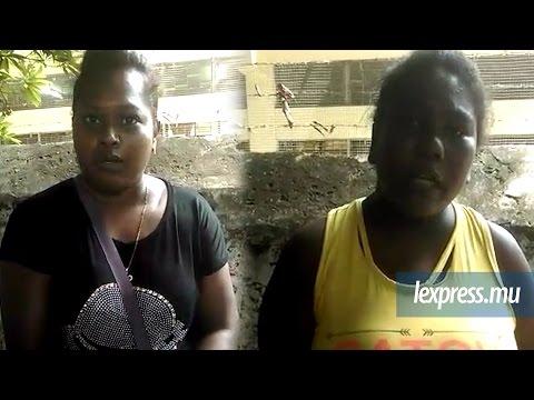 Bambous Government School:«Les élèves ne sont pas en sécurité», déplorent les parents