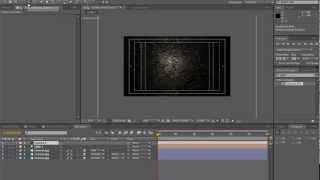 So Erstellen Sie eine 3d-Bump-Map In Adobe After Effects Tutorial