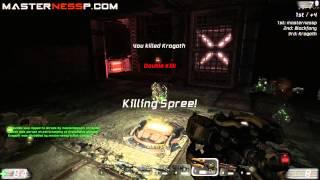 Unreal Tournament 3 | HD Gameplay Video 1 | PC