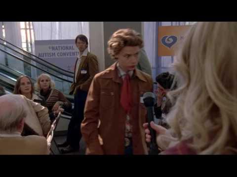 Temple Grandin ending