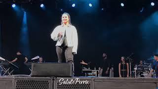 Demi Lovato - Heart Attack (Newmarket) 9/6/18