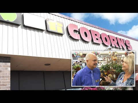 Coborn's Little Falls - We're Your Hometown Grocer!