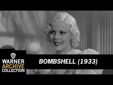Bombshell 1933 – I Just Loved Baked Potatoes