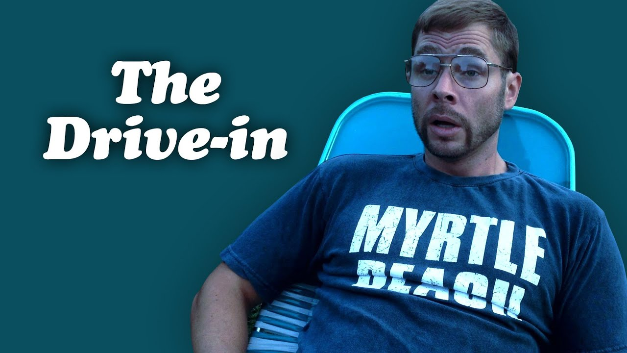 PITTSBURGH DAD: THE DRIVE-IN