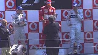 Download Video Monza 2006 F1 GP Podium MP3 3GP MP4