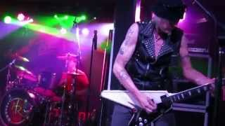 "Michael Schenker - ""Rock Bottom"" - 4/19/15 - NH - FRONT ROW HD"