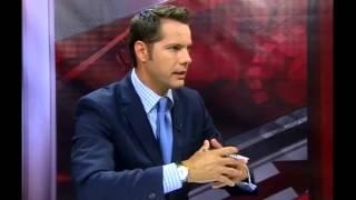 Entrevista a Hans Rothgiesser y Camilo Ferreira en Rumbo Económico 2 de 2