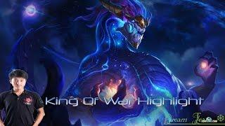 HightLight Aurelion Sol KingOfWar | Ác Long Thượng Giới Phiên Bản Kinh Khủng Khiếp