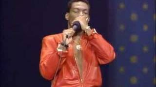 eddie murphy - delirious (fall down the steps)