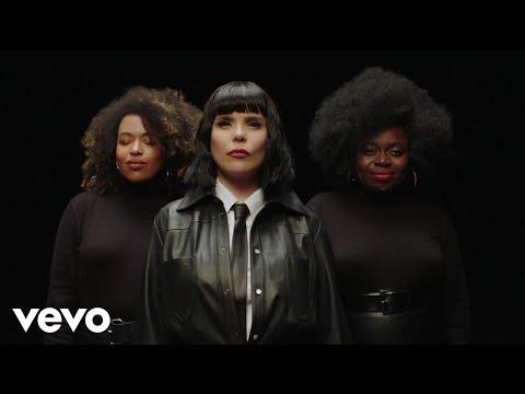 Paloma Faith - Supernatural (19 ноября 2020)
