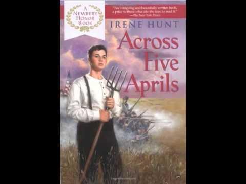 Across Five Aprils - Ch 2 - Audio
