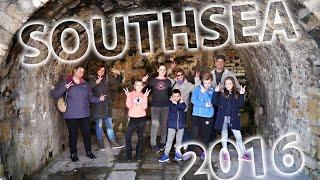 Last Visit To Southsea 2016