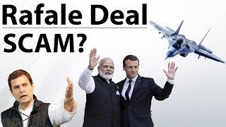 Download Rafale Scam - Is the government hiding something ? - Current affairs 2018 Mp3 and Videos