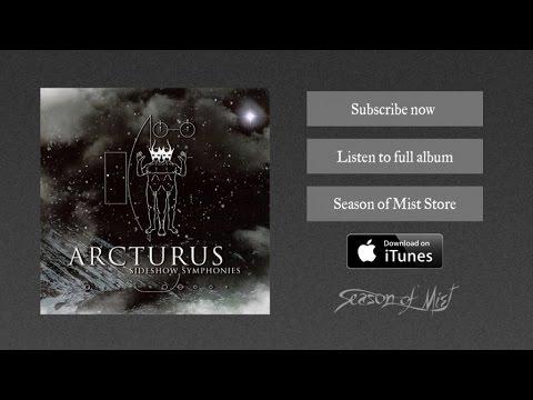 Arcturus - Deamon Painter