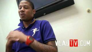 Exclusive: Vado talks XXL Freshman cover & headlining the show