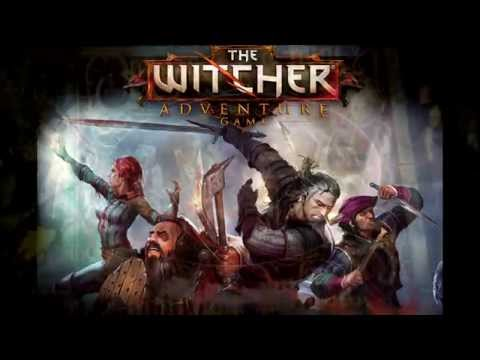 The Witcher Adventure Game Beta: First Impressions.