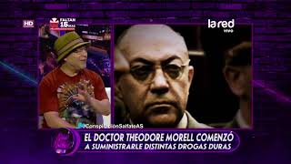 Theodor Morell Documentary - Biography of the life of