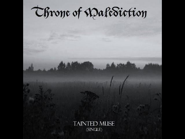 Tainted Muse (single)