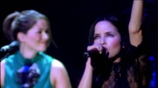 The Corrs HD Borrowed Heaven - Live in Geneva