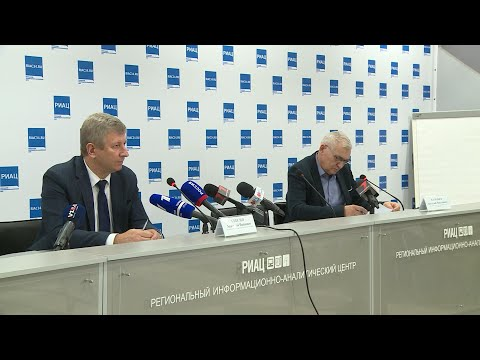 В Волгоградской области выявлено еще четыре случая коронавируса