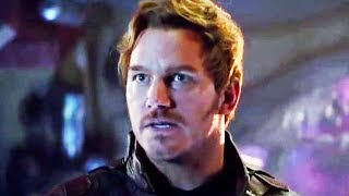 Did Chris Pratt Just Spoil Avengers 4?
