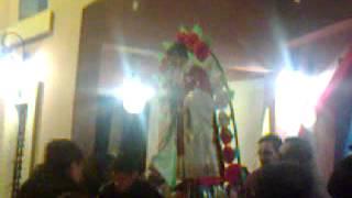 Feliz cumpleaños a San Lorenzo. Los hermanos Bravo Morillo Rivadavia banda Norte