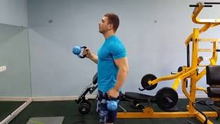 видео Армрестлинг тренировки
