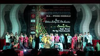 Lagu-lagu Nasional (Drama Musical) by SLA-PTASN CHORALE (SPC)