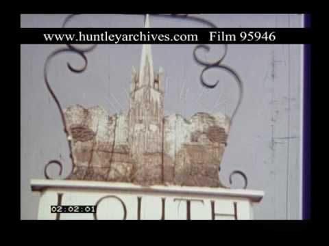 Louth, 1970s - Film 95946