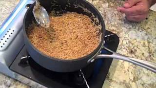 How To Make Perfect Pilaf