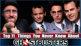 Top 11 Things You Never Noticed About Ghostbusters