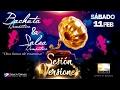 Resumen sesión sábado 4 de febrero de 2017, Rueda, Salsa y Bachata