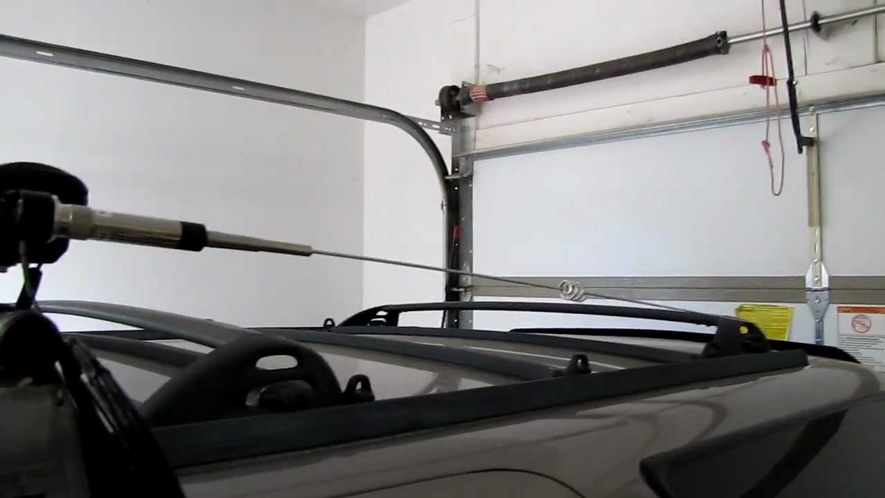 Diamond K9000 Motorized Ant Mount W Custom Switch Youtube