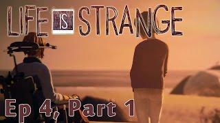LIFE IS STRANGE: Dark Room Part 1