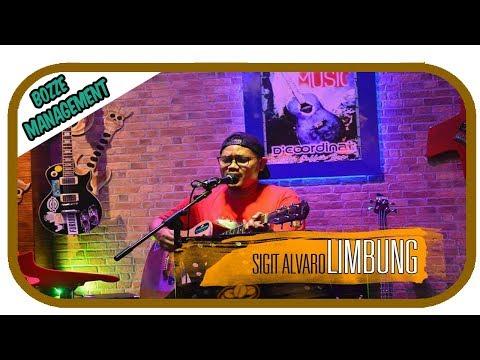 SIGIT ALVARO - LIMBUNG [ OFFICIAL LYRIC VIDEO ]
