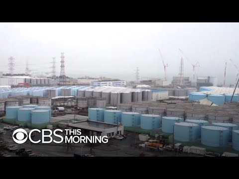 Fukushima, Nine Years After Devastation